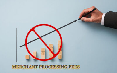 Processor Fees That Never Increase? If You Think That's Too Good to be True, Think Again.