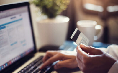 Some Card Not Present Transactions Require You to Register with Visa® and MasterCard®