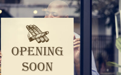 Eight Things to Consider When Opening a Cigar Shop